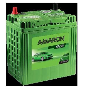 Amaron Car Battery Supplier Malaysia