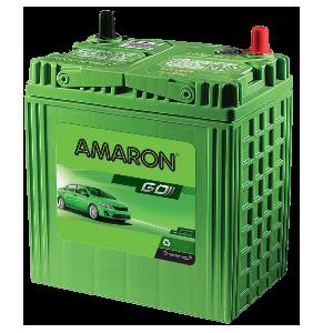 Amaron Car Battery Malaysia