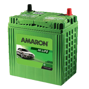 Amaron Car Battery Delivery