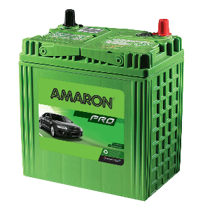 Amaron Battery Delivery