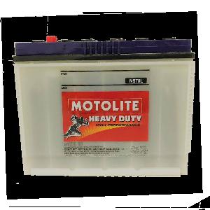 Motolite Car Battery Delivery