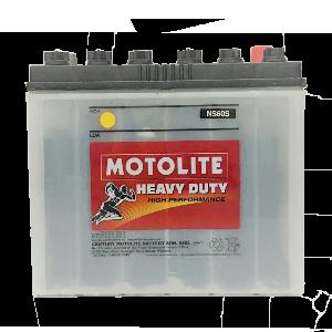 Motolite Car Battery