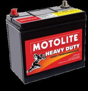 Motolite Car Battery Delivery Service
